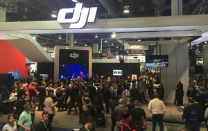 DJI Stand