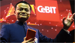 Alibaba Jack Ma Final